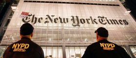 Go Straight To The Fifth Paragraph Of The Latest NYT 'Bombshell' On Russia Collusion