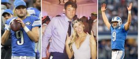 Check Out The Greatest Instagram Photos Of Matthew Stafford's Wife [SLIDESHOW]