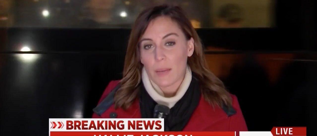 Hallie Jackson (MSNBC)