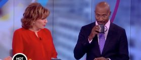 The Ladies Of 'The View' Asked Van Jones About 'The Messy Truth' — His Answer… 'Oh Lawwwwd!' [VIDEO]