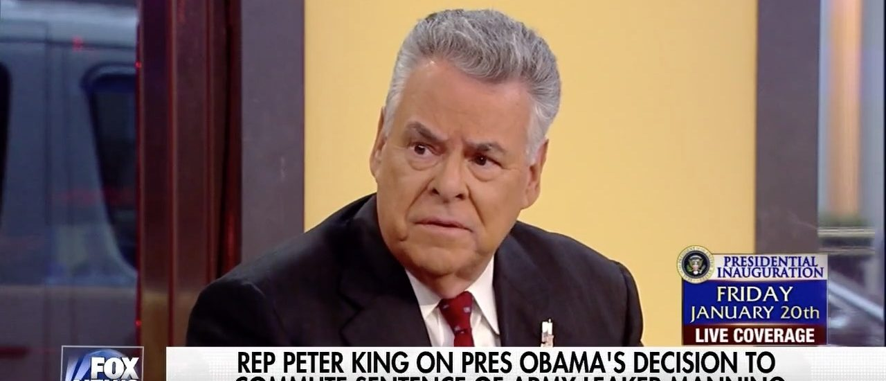 Peter King (Fox News)