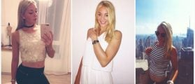German Tennis Star Has A Fire Instagram Account