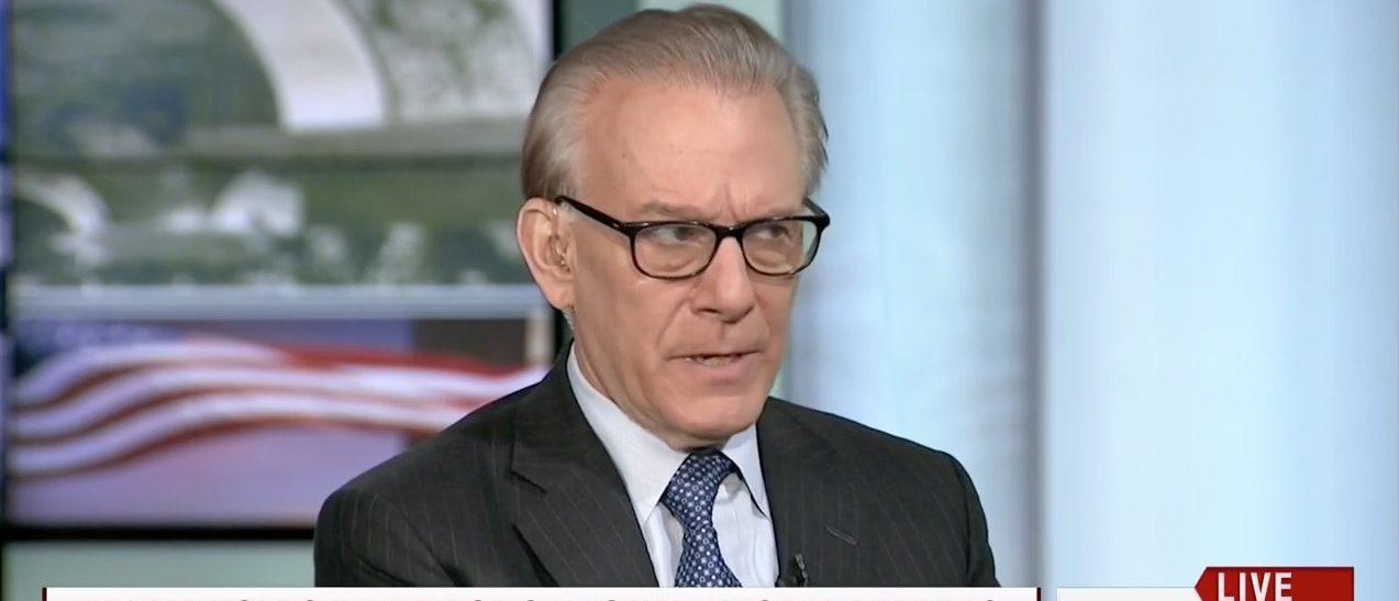 David Ignatius (MSNBC)