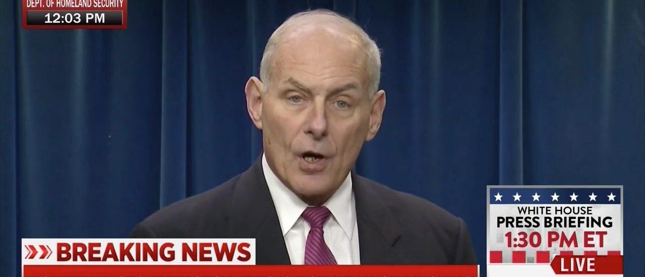 John Kelly (MSNBC)