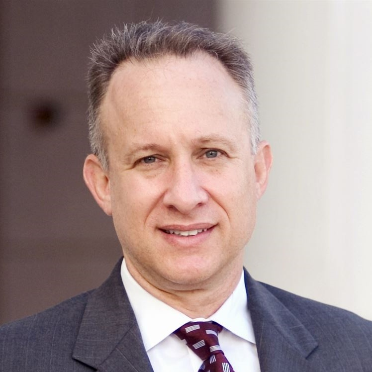 Photo of Steven Weissman