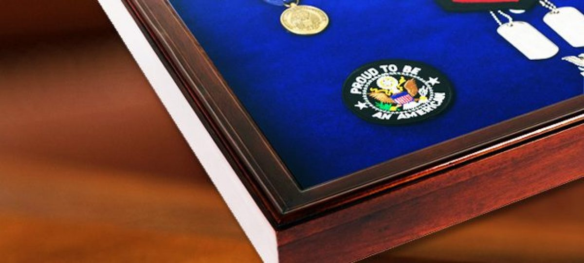 Freedom Display Cases offer premium craftsmanship (Photo via Freedom Display Cases)