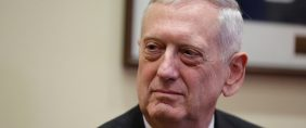 Army Spent $350M Trying To Figure Out Which Pistol To Use. Now Congress Wants Mattis To Intervene