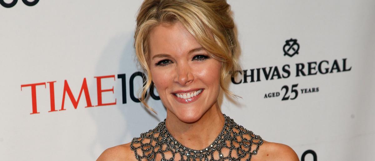 Megyn Kelly (Credit: Debby Wong / Shutterstock.com)