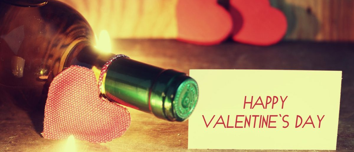 Win Valentine's Day this year (Photo via Shutterstock)