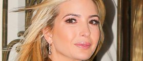 PHOTOS: Ivanka Trump Looked Stunning At Last Night's Dinner