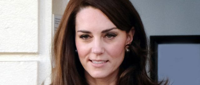 Kate Middleton (Photo: Splash News)