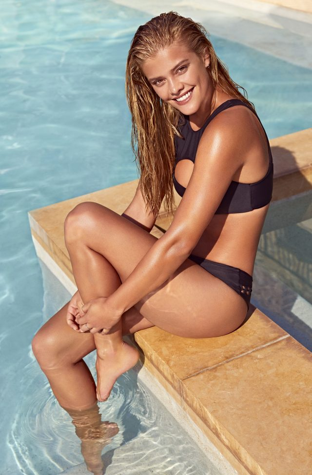 Nina Agdal (Photo: Splash News)