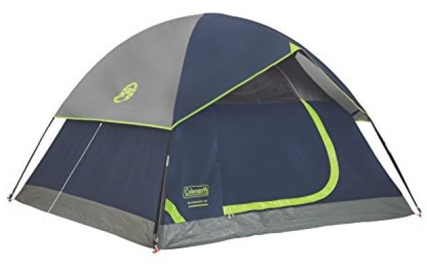 Normally $80 this tent is 58 percent off today (Photo via Amazon)  sc 1 st  The Daily Caller & Coleman Tents And Equipment Deal | The Daily Caller