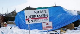 Largest Pension In US Now Supports Dakota Pipeline Opposition