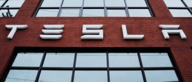 Father Blames Tesla's Lithium-Ion Batteries For Daughter's Death