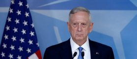 Mattis Issues Memos To Cut Down On Waste At The Pentagon