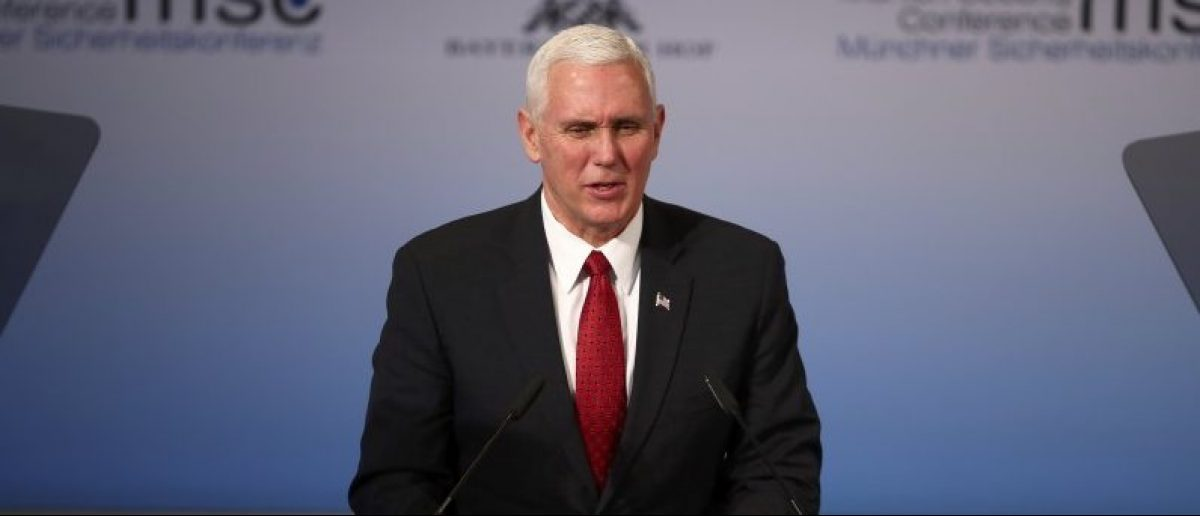 EXCLUSIVE: Obama's Feds Tried to Hack Indiana's Election System While Pence Was Governor