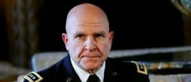 McMaster Kicks Bannon Ally Off National Security Council After Mattis Complained