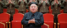 North Korea May Be Preparing For A 'Different Type' Of Nuclear Test