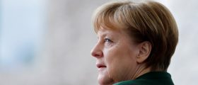 Merkel Gives In To US Pressure On NATO Spending