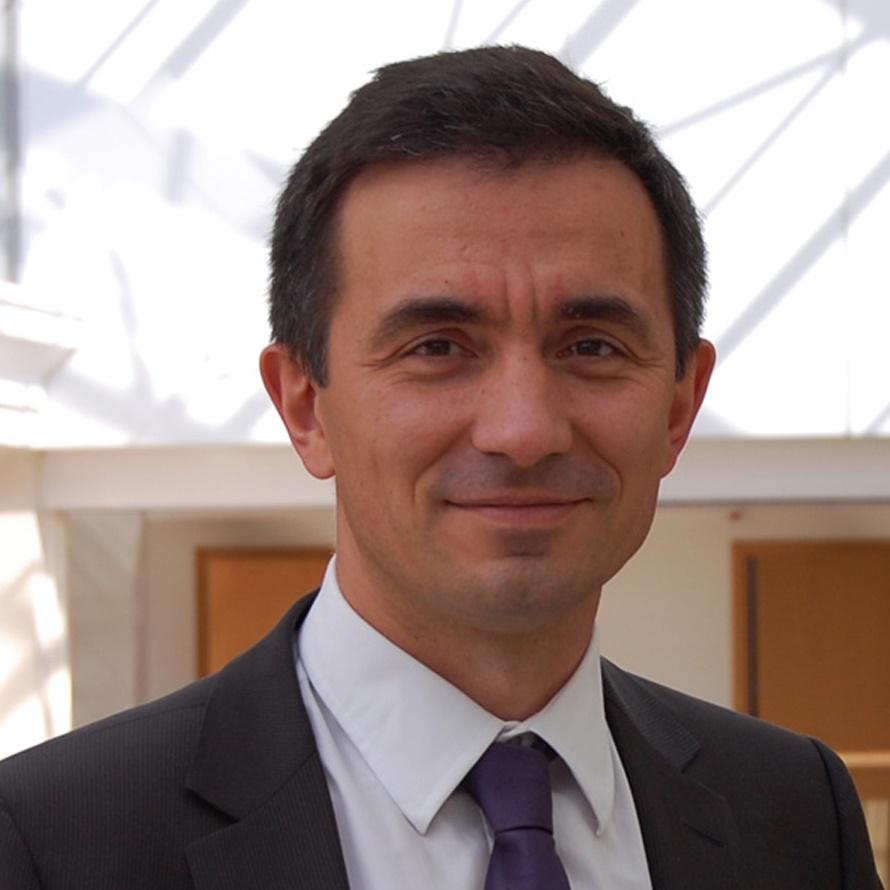 Photo of Alexander Valchyshen