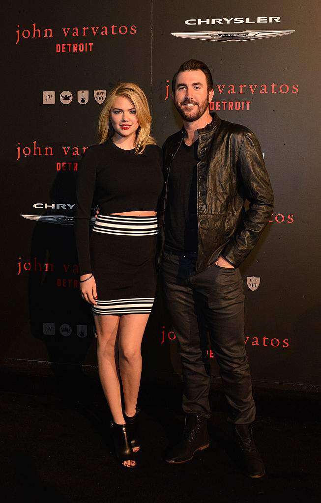 (Photo by Duane Prokop/Getty Images for John Varvatos)