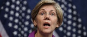 Indian-American Senate Candidate Challenges Elizabeth Warren To DNA Test