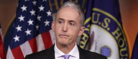 Trey Gowdy Says It's Ironic Dems Complain About Hacking They Didn't Want Investigated