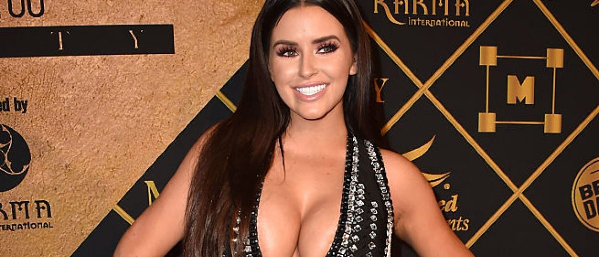 Check Out Abigail Ratchford's Greatest Photos From 2017 [SLIDESHOW]