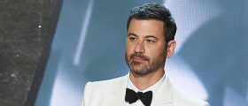 Jimmy Kimmel Has Serious Potty Mouth At Kennedy Center