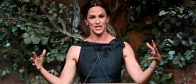 Jennifer Garner Wants To Work With President Trump On Fulfilling His Campaign Promises