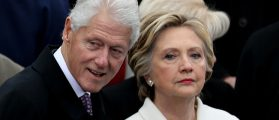Arkansas Senator Seeks To Remove The Clintons' Name From The Little Rock Airport