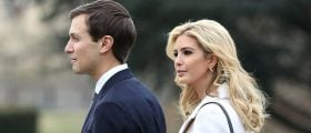 Ivanka, Jared Intervened To Strip Language Critical Of The Paris Climate Accords Out Of An Executive Order