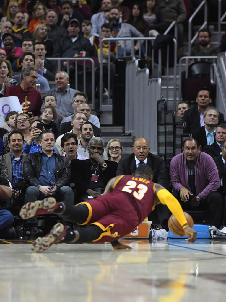 (Photo by Jason Miller/Getty Images)