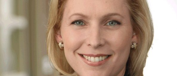Here is a photo of Senator Kirsten Gillibrand. (Photo: Kirsten Gillibrand public domain)