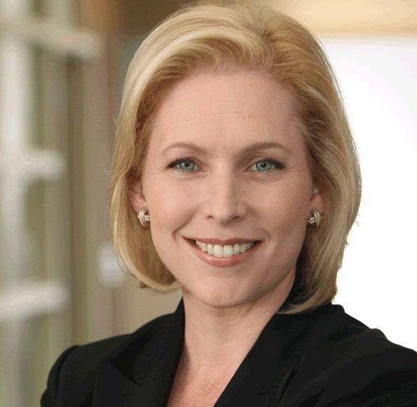 Kirsten Gillibrand public domain