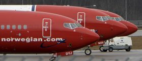 American Pilots Cry Foul, Appeal To Trump As Norwegian Air Expands U.S. Market Foot Print