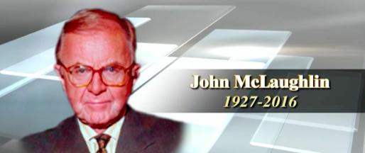 John McLaughlin.