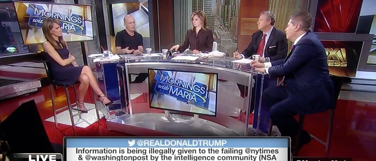 Fox Business Panel (Fox Business)