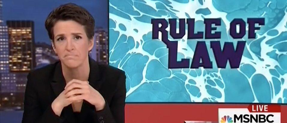 Rachel Maddow (MSNBC)