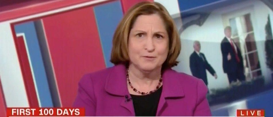 Ruth Marcus (CNN)