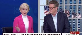 Mika Brzezinski — The Media's Job Is To 'Actually Control Exactly What People Think' [VIDEO]