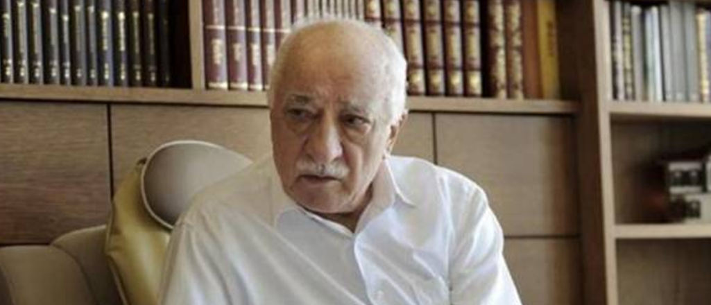 Fethullah Gulen at compound in Pennsylvania. (REUTERS)