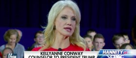 Kellyanne Conway (Photo: Fox News screen grab)