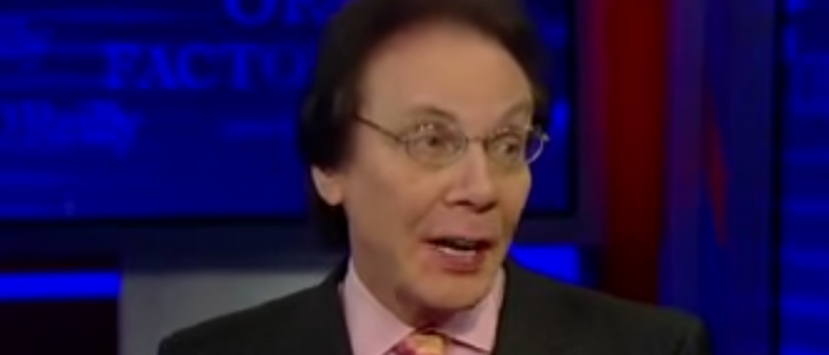 Alan Colmes (Youtube/Screengrab)