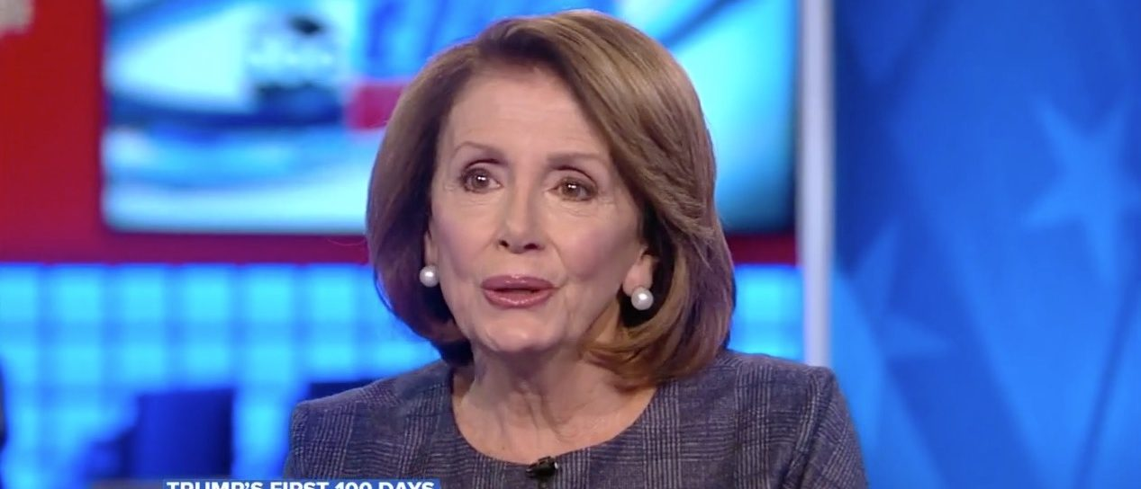 Nancy Pelosi (ABC)