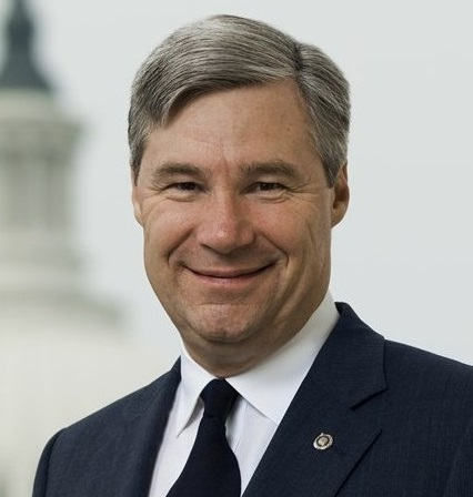 Sheldon Whitehouse public domain
