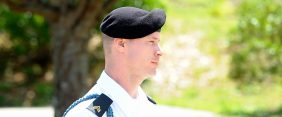 Military Legal Hearing Held In Bowe Bergdahl Case
