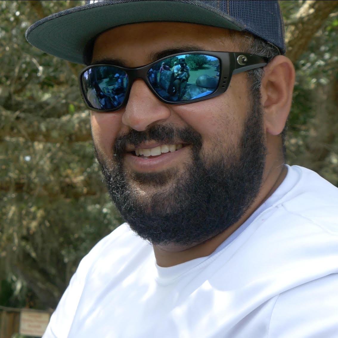 Photo of Daniel Hassan
