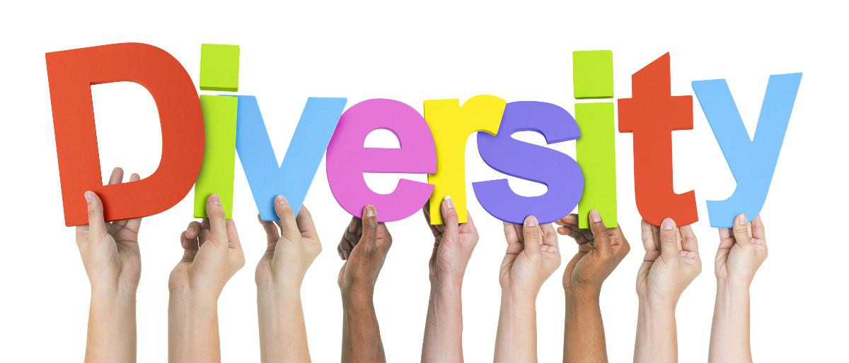 diversity Shutterstock/Rawpixel